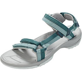 Teva Terra Fi Lite Sandals Women blue